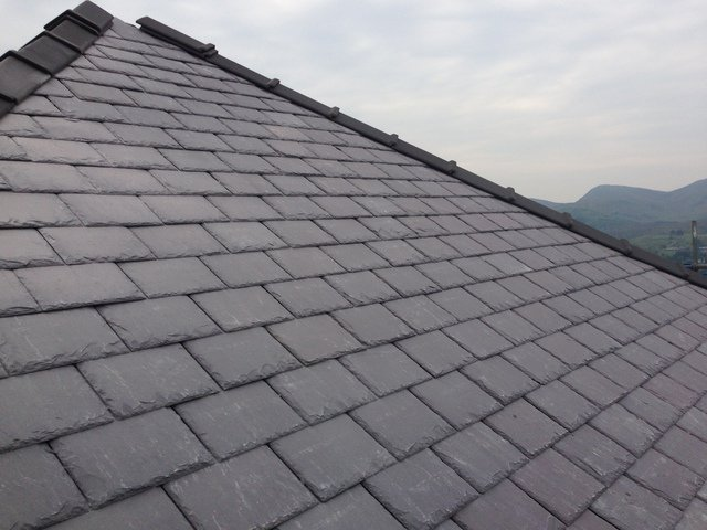 Roof Repairs Conwy